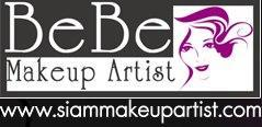 Bebemakeup and hair stylist