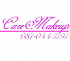 Care Makeup banner