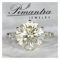 Pimantra Jewelry
