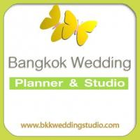 Bangkok Wedding Planner & Studio