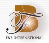 F & B Internation Co.,Ltd.