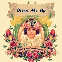 Dress Me Up by 2992weddingstudio