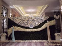 Dew Idea House Wedding Design